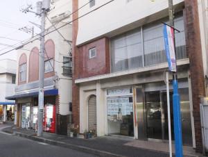 南日吉商店街のスーパー「メグミマーケット」などの近くに開設される