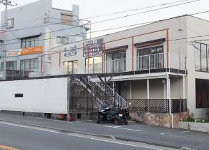綱島街道沿いの箕輪町1丁目でオープンした「アニプレックス日吉店」