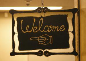 """""""Welcome""""に誘われて。「慶應ゲキケン」ならぬ「劇団東京サンシャインデラックス」の公演でした"""
