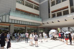日吉は首都圏のなかでも住みたい人が多い街