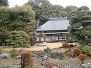 横浜市認定歴史的建造物として認定された下田町の「田邊家住宅」