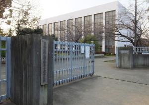 日本医科大学の新丸子キャンパス