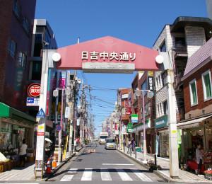日吉をより多くの人々の「賑わいの場」とすることができるのか。中山さんやこの初イベントに賛同する人々の想いはフリーマーケットの舞台へと続く