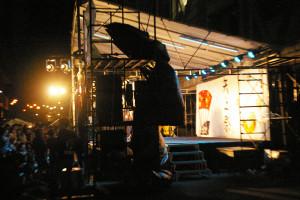 ステージも、最後まで大盛りあがりでした!