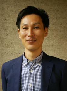 愛知県西尾市出身の鈴木さんは静岡大学経済学部卒。「関東に上京してからは、綱島以外には住んだことがありません」と、綱島への想いを熱く語ってくれました