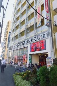 大綱橋近くにある「FESTA(フェスタ)綱島店」は今月(10月)30日(日)での閉店を告知している