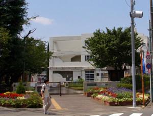 綱島小学校