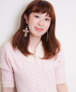 ACT ZIP店長・ディレクターの石川晃子さん(リンクは石川さんのプロフィール・写真)に千晶さんは憧れて上京したという