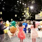 プレミアムコンサート・フォー・キッズ(Premium Concert for Kids)の過去コンサートの様子