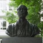 福沢諭吉像