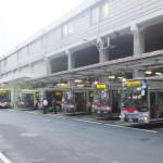 綱島駅東口ターミナル
