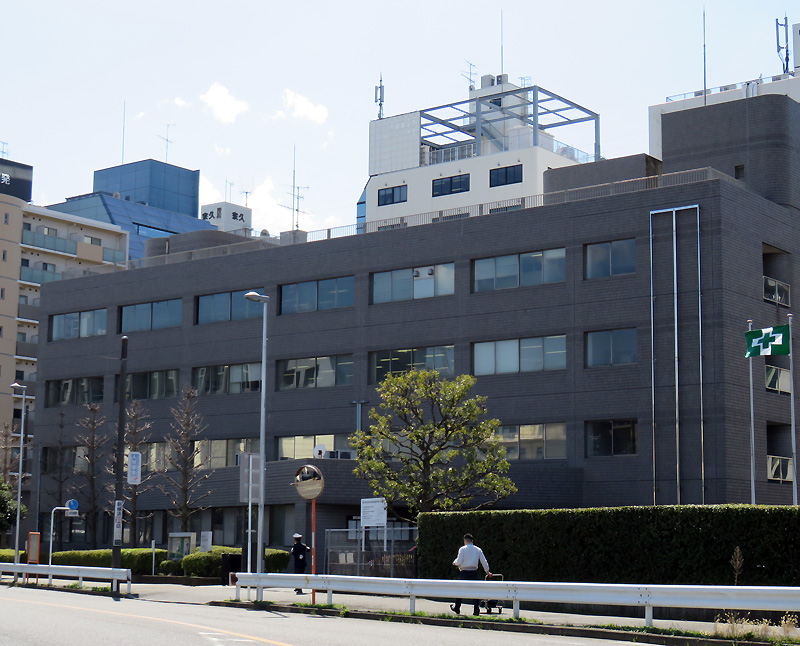 横浜 公共 職業 安定 所