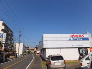 高田周辺の街に根差し、これからも日々「新聞」の存在をアピールしていく