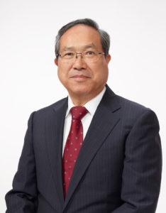 青木廣志さんは山形県生まれ・育ち。ソニー株式会社や会計事務所勤務を経て独立。現在、東京地方税理士協同組合の副理事長、神奈川県弁護士協同組合の監事としても活躍している(同税理士法人提供)