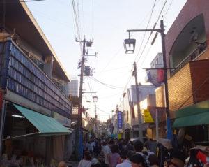 南日吉商店街の加盟店舗や企業に変化も。どんな「夜店」の風景がそれぞれ彩られるのかに注目が集まりそう