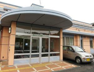 下田小学校にも近い「下田地域ケアプラザ」(下田町4)で今回の講座は開催されました