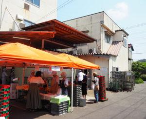 これからもより地域に愛される「ご当地麺メーカー」として、多くの人々に親しまれていきますように
