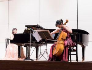 昨年(2018年)のコンサート開催時には、プレパパやパパの参加も目立ち、盛況のうちに終えることができた(主催者提供)