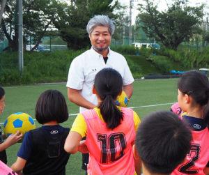 日本代表やトップアスリート、慶應義塾体育会各部学生の育成に携わるプロのコーチ陣から、陸上、体操、そして球技と、幅広いジャンルのスポーツの基礎を学ぶことができる