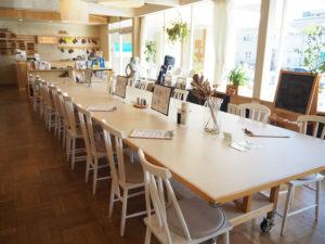 レストラン部門でも、「神奈川県内で2店舗目」の導入を記念して、来月10月4日(金)17時から21時まで全料理を200円(予約不可・一部サービス・商品除く、現金払い)で提供するキャンペーンを実施予定