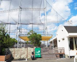 「夏のピクニック」芝生エリア開放イベントも、来場者数約800人を数えるなど好評だったとのこと。地域に開かれた施設としても認知度が高まっている