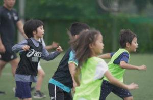 参加する生徒たちの要望や運動能力に合わせてプログラムを組んでいく予定(主催者提供)