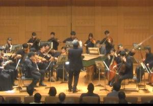 慶應義塾大学コレギウム・ムジクム古楽アカデミー。古楽を学べる授業は、音楽専門の大学でも珍しいという。授業の曜日を土曜日に設定していることから、卒業生も一部受け入れている(同研究室提供)