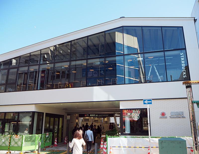 3月13日開店の東急ストア「綱島駅前店」、営業時間は朝7時から深夜1時 ...