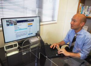 オンライン会議システム「Zoom」を使用した無料相談会対応も可能