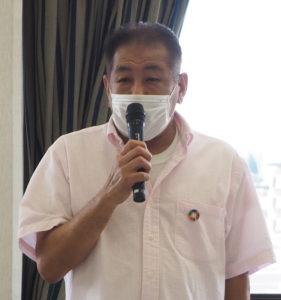 浜銀通り会の佐相副会長も、自身経営する「佐相写真館」にマスク回収ボックスを設置。横浜市経済局による商店街へのコロナ対策の支援もあり、会員も68会員に。「これからも(会員を)増やしていきたい」と意気込む