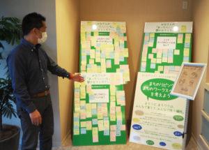 A地区に入居した約360戸中、85%以上がACTO日吉に入会し、泉山さんは手応えを感じているという。一人ひとりが対等に声をあげ、世代を超えて響き合い、行動し、将来的にはやりたいことを担い手として実現していくことを目標としているという