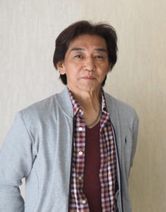 「高田西原自治会」新会長の伊藤さん