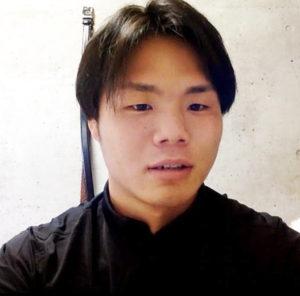 副主将を務めた三木さんは京都出身。花園でベスト8の経験も