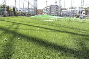 芝生エリアの開放感を味わいながら、のんびり「こどもの日」を過ごしたい