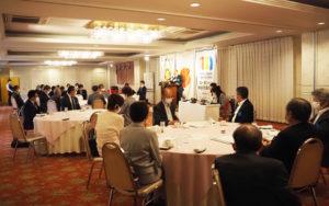 日吉近郊の「経営者つながり」を得られることもあり、入会希望者が増えているという