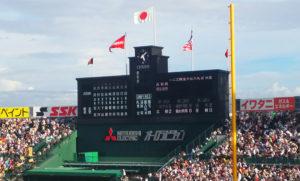 2018年夏に慶應義塾高校が甲子園に出場した当時のメンバーも活躍していた