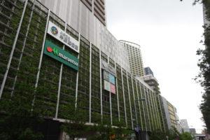 川崎市ほか周辺4市と「相互利用協定」を結んでいることもあり、武蔵小杉駅直結の中原図書館を利用する港北区民は多い