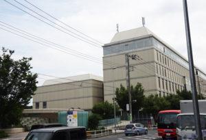 「日吉駅前」の図書取次拠点が来年(2022年)1月にオープンする慶應・協生館